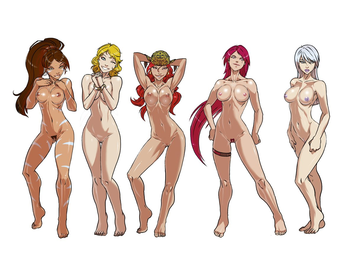 League of legends naked girls sexing anime picture