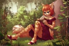 Artist Iskra - KawaiiHentai (2)