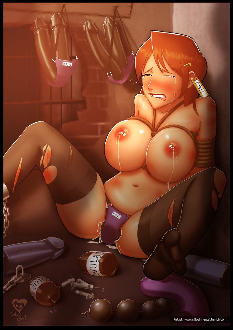 silly porn