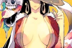 Kawaiihentai.com - One Piece Boa Hancok Hentai (618)