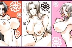 Kawaiihentai.com - One Piece Boa Hancok Hentai (630)