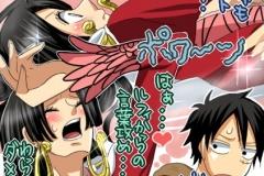 Kawaiihentai.com - One Piece Boa Hancok Hentai (117)