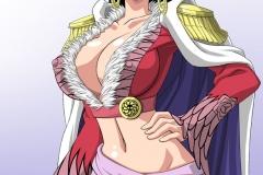 Kawaiihentai.com - One Piece Boa Hancok Hentai (121)