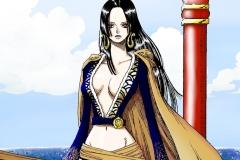 Kawaiihentai.com - One Piece Boa Hancok Hentai (126)