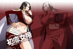 Kawaiihentai.com - One Piece Boa Hancok Hentai (131)