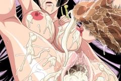 Kawaiihentai.com - One Piece Boa Hancok Hentai (167)