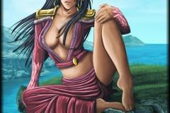 Kawaiihentai.com - One Piece Boa Hancok Hentai (241)