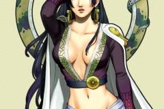 Kawaiihentai.com - One Piece Boa Hancok Hentai (326)
