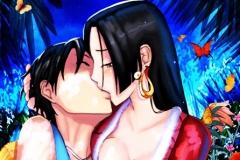 Kawaiihentai.com - One Piece Boa Hancok Hentai (328)
