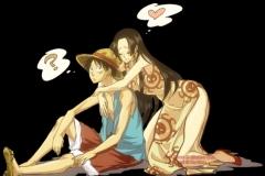 Kawaiihentai.com - One Piece Boa Hancok Hentai (417)