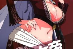 Kawaiihentai.com - One Piece Boa Hancok Hentai (436)