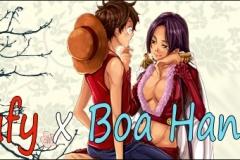 Kawaiihentai.com - One Piece Boa Hancok Hentai (513)
