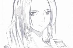 Kawaiihentai.com - One Piece Boa Hancok Hentai (515)
