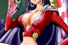 Kawaiihentai.com - One Piece Boa Hancok Hentai (518)