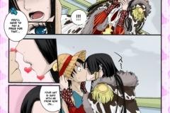 Kawaiihentai.com - One Piece Boa Hancok Hentai (532)
