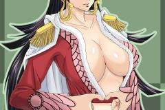 Kawaiihentai.com - One Piece Boa Hancok Hentai (538)