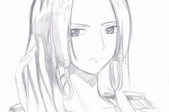 Kawaiihentai.com - One Piece Boa Hancok Hentai (546)