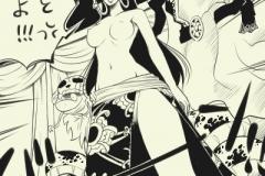 Kawaiihentai.com - One Piece Boa Hancok Hentai (547)