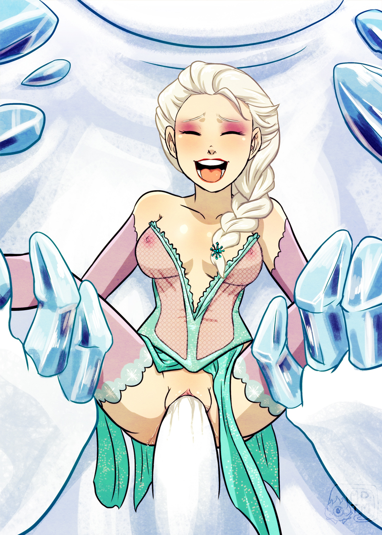 Princess lingerie sexy princess mapale ice