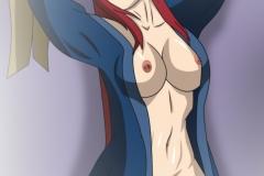 Fairy Tail KawaiiHentai - Erza (6)
