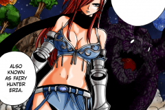 Fairy Tail KawaiiHentai - Erza (6)