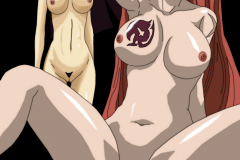 Fairy Tail KawaiiHentai - Flare (1)