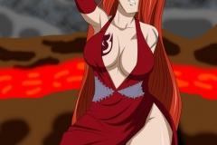 Fairy Tail KawaiiHentai - Flare (3)