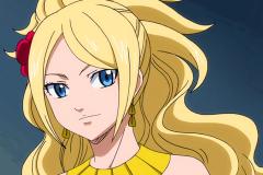 Fairy Tail KawaiiHentai - Jenny (1)