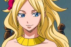 Fairy Tail KawaiiHentai - Jenny (2)