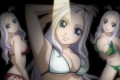 Fairy Tail KawaiiHentai - Mirajane (2)