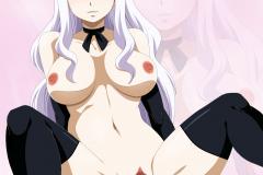 Fairy Tail KawaiiHentai - Mirajane (6)