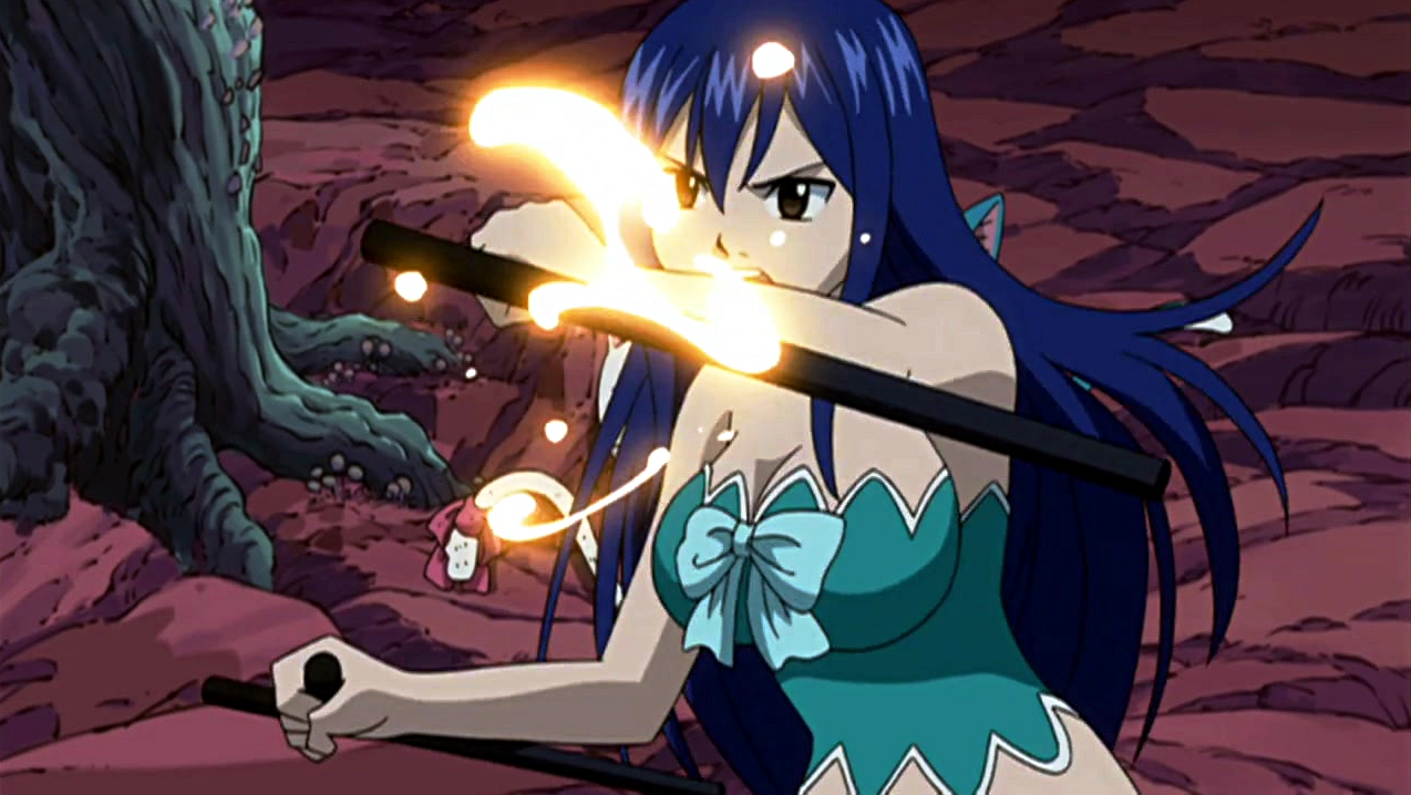 wendy fairy tail