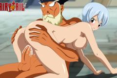 Fairy Tail KawaiiHentai - Yukino (8)
