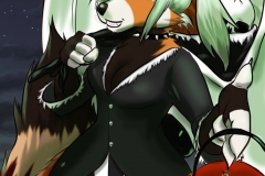 Kawaiihentai.com - Furries Hentai Pack 13 (6)