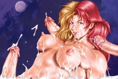 Kawaiihentai - Futanari Hentai Pack 16 (6)