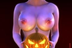 KawaiiHentai.com Halloween Hentai Pack 6 (3)