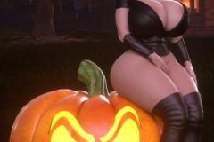 KawaiiHentai.com Halloween Hentai Pack 6 (4)