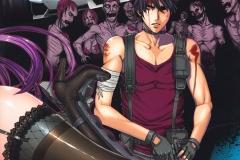 KawaiiHentai - Kiss Of The Dead 2 - 2