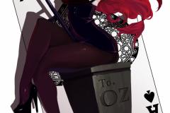 League Of Legends KawaiiHentai - Miss Fortune (15)