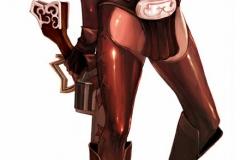League Of Legends KawaiiHentai - Miss Fortune (4)