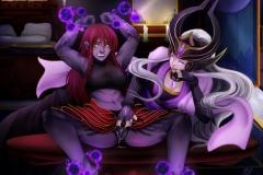 Kawaiihentai.com - Monstergirls Hentai Pack 23 (4)