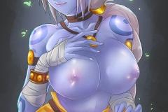 Kawaiihentai.com - Monstergirls Hentai Pack 23 (7)