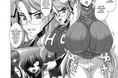 Nyuujoku Mokushiroku KawaiiHentai 5