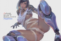 Kawaiihentai.com - Overwatch Hentai Pics Pack 21 (1)