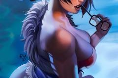 Kawaiihentai.com - Overwatch Hentai Pics Pack 24 (6)