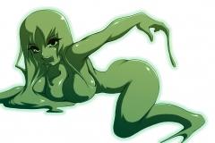 Slime Girls Pack 13 - KawaiiHentai (16)