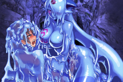Slime Girls Pack 20 - KawaiiHentai (15)