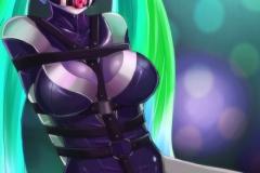 League of Legends Kawaiihentai - Sona 39
