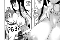 kawaiihentai.com The Sister of The Woods With a Thousand Young (10)