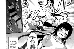 kawaiihentai.com The Sister of The Woods With a Thousand Young (17)